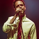 Greg of The Bouncing Souls by Katie Hovland