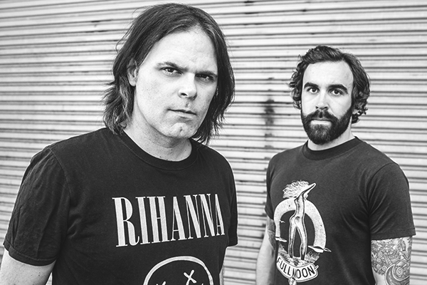 Local H by Katie Hovland