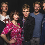 Skinny Lister by Katie Hovland